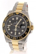 Available ROLEX GMT-MASTER II 116713 WATCH (WHATSA This Rolex GMT-Master II 116713 watch is in very good condition. During our quality control check, any necessary adjustments are made to ensure the watch is functioning as intended. The watch is Crown & Caliber Certified Authentic and comes backed by our 1-year warranty.  Free Shipping & Returns Ready to ship within 1-2 business days after order is processed and approved. All watch shipments are fully insured and require a signature upon arrival. Please make arrangements accordingly.  1-Year Warranty Crown & Caliber offers a 1-year limited warranty for this timepiece, which covers repair or replacement of the watch or its parts.  Contact Name: El Gato Gomez MSNEmail: Elgato-gomez@outlook.com GOOGLETALK: Elgatoc561@gmail.com WHATSAPP: +1 825 994-3253