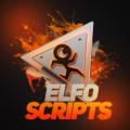 Elfo Scripts Criação de logotipos e software para sua empresa.