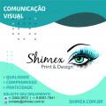 Shimex Gráfica Rápida em Guarulhos! Banners e Adesivos em 24h. Trabalhamos com adesivos, envelopamentos, cartões de visitas, panfletos, placas, receituários entre outros materiais impressos.  Entre em contato e Solicite o seu orçamento!