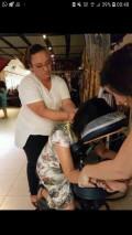 Jojo terapeuta Atendimento em massagem relaxante, massagem modeladora, drenagem linfática, esfoliação corporal. Pacotes personalizado de acordo com seus objetivos, agende já seu horário.