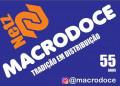 Macrodoce Comercio de Alimentos Distribuidora de alimentos a 55 anos, levando os melhores produtos até você. confira nossos produtos no Site.