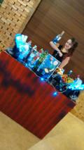 Xbartenders Eventos Trabalhamos com todos os tipos de eventos, casamentos, debutantes, aniversários, confraternizações.