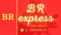Br express Coletas e entregas  21 980808633