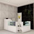 Atlantic South móveis planejados cozinha, sala, banheiro, escritório e comercio, atacado e varejo!