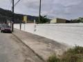 Gonzales Imoveis - TERRENO PARA INCORPORAÇÃO TERRENO PARA INCORPORAÇÃO - ENSEADA - GUARUJA ZMD1 - Bairro com diversos condomínios. Murado, plano, ideal para construção de condomínio com 28 casas ou prédio de ate 60m de altura, aptos residenciais ou studios, a 100 m do Campus da Faculdade de Medicina e 100 m do Carrefour. Metragem 30 x 47, a 350 m da D. Pedro, Enseada, Ótimo VGV. Documentação em ordem.  Detalhes do imóvel ·         IPTU: R$ 400 ·         Tamanho: 1470 m² Localização ·         Município: Guarujá ·         Rua Chile, CEP do imóvel: 11441-070  ·         Bairro: Jardim Santa Genoveva Ótimo VGV. Preço: R$1.800.000 Ctt:11 97963-7941 Com Cibele CRECI: 28.853/SP