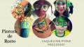 Pintura de Rosto Faço Pintura de rosto em festas e eventos, shopping, whatsapp 61992225581