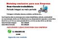Zazá Express  Motoboy Contrate um motoboy para sua Empresa  Sem vínculo empregatício WhatsApp 11 986089148 Falar com Almir