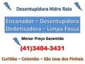 Encanador Santa Cândida - Curitiba  3663-4007 Menor preço garantido. Atendimento 24 Horas. Desentupimento de Ralos. Desentupimento de Vasos. Desentupimento de Pias. Encanador 24 horas Dedetizaçao 24 horas Limpeza de caixas de gorduras. Solicite orçamento sem compromisso. Desentupidora 24 horas  Menor preço da Regiao limpeza de caixa de agua A partir de  R$120,00  ATE 3 VEZES SEM JUROS NO CARTÃO OU CHEQUE  (41) 9761-6201  (41) 9730-3758
