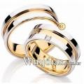 Alianças de Casamento e Noivado em Ouro wmjoias alianças de noivado e casamento