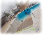 Temos equipe de construções de piscinas e troca de vinil. Venha conferir!