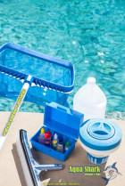 Temos os acessórios e produtos que precisa para cuidar de sua piscina!