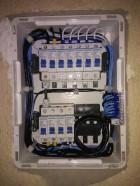 Eletricistanet SERVIÇOS  Reparos de circuitos em curto.  Instalar ventiladores de teto.  instalar tomadas.  instalação de interruptores.  instalação de lâmpadas de led.  instalação de motor bombas automáticas.  instalação de quadros de disjuntores.  instalação de relé foto célula.  instalação de sensores de presença  Executo infra instrutura com eletrocalha.  execução de infraestrutura com perfilados.  Instalação de casas  instalações prediais  instalações de lojas em geral.  Instalação de motores monofásico, bifásico e trifásico.  Execução de padrão monofásico e trifásico Enel.  E muito mais !!!