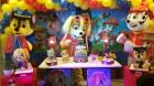 Patrulha Canina Cover Animação Festas Personagens Vivos