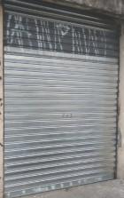 Manutenção em portas de aço, troca de molas, reparos em geral.