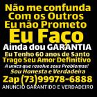 """CONSULTAS GRATIS CONTATO VIA WHATSAPP (073) 99978-6888 ATENDO PESSOALMENTE OU A DISTANCIA TODO O BRASIL E EXTERIOR, A VERDADEIRA MÃE DE SANTO DA BAHIA SALVADOR. EU DOU GARANTIA. MOSTRO VIDEOS, FOTOS E AO VIVO DO TRABALHO SENDO FEITO. NÃO ME CONFUNDA COM OUTRAS!! NÃO PROMETO, EU FACO! """"PARE DE SOFRER... TENHA QUEM VOCÊ AMA AOS SEUS PÉS E APAIXONADO POR VOCÊ"""" HA 65 ANOS NO MESMO ENDEREÇO EM SALVADOR LEIA COM MUITA ATENÇÃO!!! CONTATO VIA WHATSAPP (073) 99978-6888 CONTATO VIA WHATSAPP (073) 99978-6888 Mas, se você quer, e se você tiver muita FÉ, o que parece impossível agora mudará... VOU TE AJUDAR, PARE DE SOFRER!!!!!!! CONTATO VIA WHATSAPP (073) 99978-6888 São muitos anos de realizações e conquistas positivas, para todas as pessoas que já me consultaram. CONTATO VIA WHATSAPP (073) 99978-6888 FAÇO e DESFAÇO qualquer tipo de trabalho, porém somente com a """"PERMISSÃO"""" das ENTIDADES EM ALTA MAGIA. CONTATO VIA WHATSAPP (073) 99978-6888 Meus trabalhos de AMARRAÇÃO AMOROSA são realizados tanto para casais HÉTERO como HOMOSSEXUAIS, e são UNIFICADOS E DEFINITIVOS, só podendo ser desfeitos por mim. CONTATO VIA WHATSAPP (073) 99978-6888 Quando se trata de UNIR CASAIS, que se separaram (por esfriamento, inveja, fofoca, brigas, intrigas, desgaste de relacionamento, rivalidade, ou mesmo bruxarias que alguém tenha feito contra eles) realizamos TRABALHOS DE FEITIÇO PARA O AMOR. CONTATO VIA WHATSAPP (073) 99978-6888 A MAGIA DE AMOR é a mais usada para a conquista de pessoas não correspondidas. Este trabalho é feito através de uma troca (oferenda) entre a pessoa não correspondida e uma ENTIDADE ESPIRITUAL. ELA UNE as energias vitais das duas pessoas no PLANO ESPIRITUAL para manifestar no PLANO FÍSICO, os maiores sentimentos de Amor, de Paixão e de Desejo Sexual. CONTATO VIA WHATSAPP (073) 99978-6888 Tenho como princípio que não se brinca com a vida de seres humanos, por isso lhe digo, PARE de se ENGANAR com FALSAS PROMESSAS!!"""