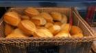 Big Baker Pão francês congelado para padarias de supermercados.